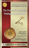 Power of Leadership Books by Minister Daniel Sweet