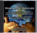 Modern Day Miracles Audio CD