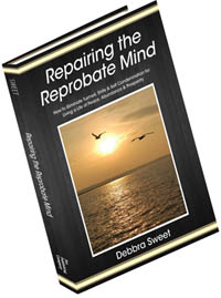 Repairing the Reprobate Mind Book